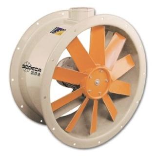 Axiaal ventilatoren