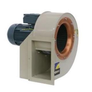 ATEX ventilatoren